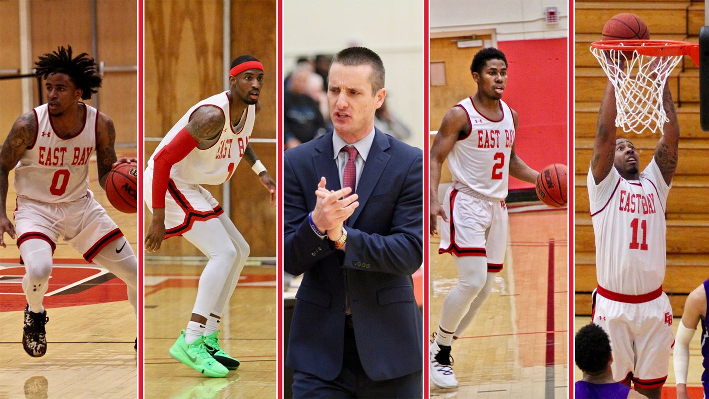 d6ed22c35218 Rooney Named Coach of the Year as Pioneers Set Program Record with ...