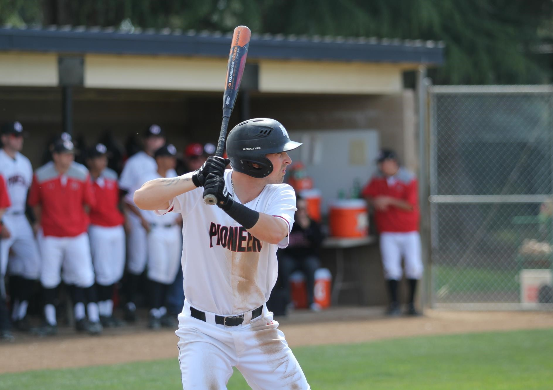 c461e39bd61a East Bay Baseball Falls In Road Finale At Cal State L.A. En Route to ...